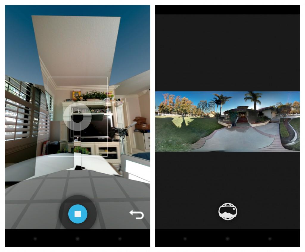 Ставим APK стоковой Android камеры с Фотосерой (Photosphere) и HDR на любой Android девайс