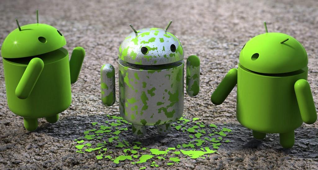 4 способа пофиксить самые распространенные проблемы Android девайсов