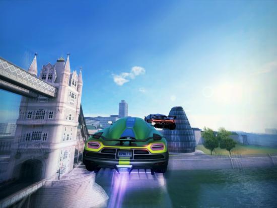 Asphalt 8: airborne 4pda. Uz игры для андроидов, игры для ios.