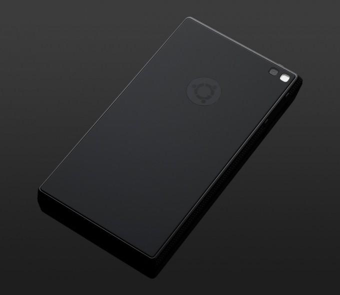 Ubuntu Edge – смартфон на ОС Ubuntu от Canonical