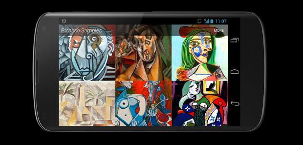 Picasso - новая Android библиотека для разработчиков