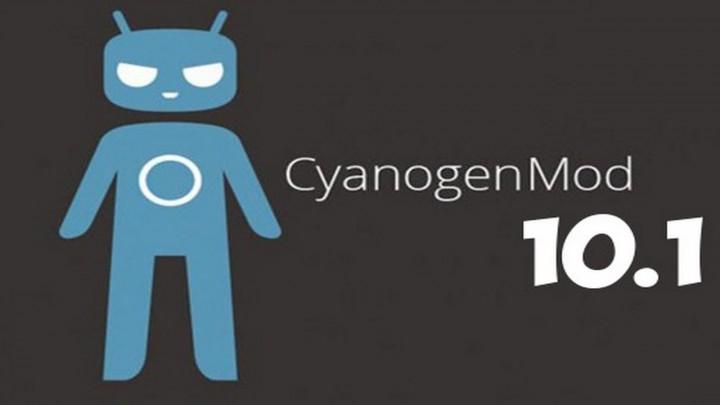 Обзор CyanogenMod 10.1