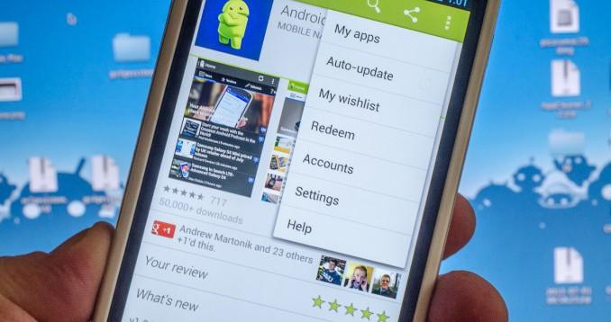 Android от А до Я: Разбираемся в настройках Google Play приложения