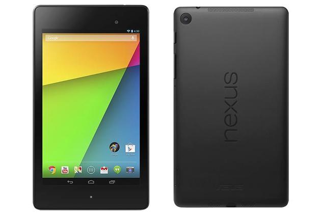 Руководство по разблокировке бутлоадера, получению root-доступа и установке TWRP Recovery на новом Google Nexus 7