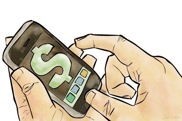 Самые дорогие Android и iOS приложения
