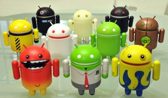 Устанавливаем кастомные ROM'ы на Android девайсы (универсальное руководство)