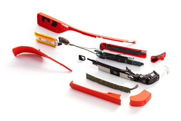 Цена на очки дополненной реальности Google Glass составит 300 долларов