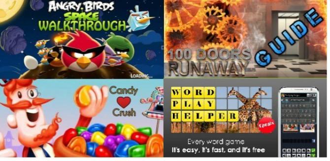 5 лучших читерских приложений для Android игр