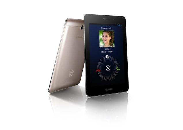 ASUS Fonepad - планшет с возможностями смартфона