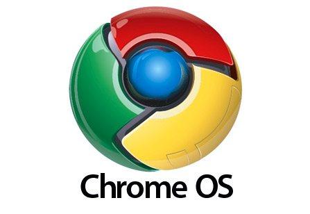 Chrome OS - операционная система для нетбуков