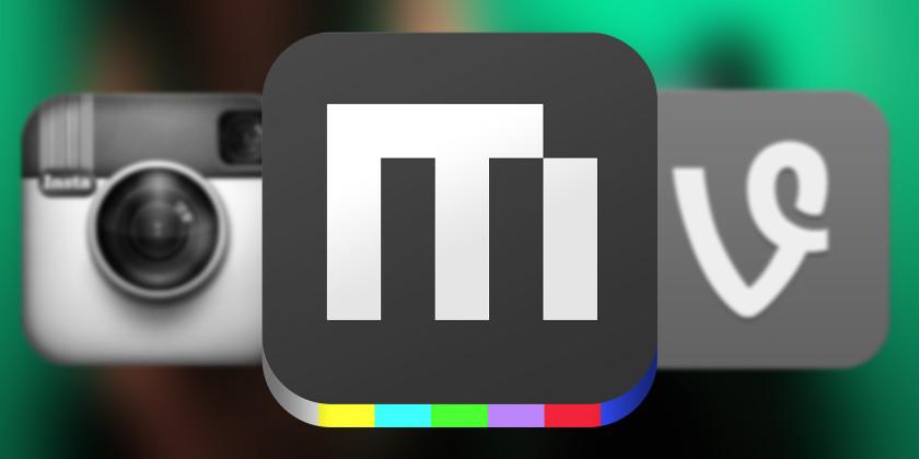 Instagram vs Vine vs MixBit: Какой сервис коротких видео лучше?