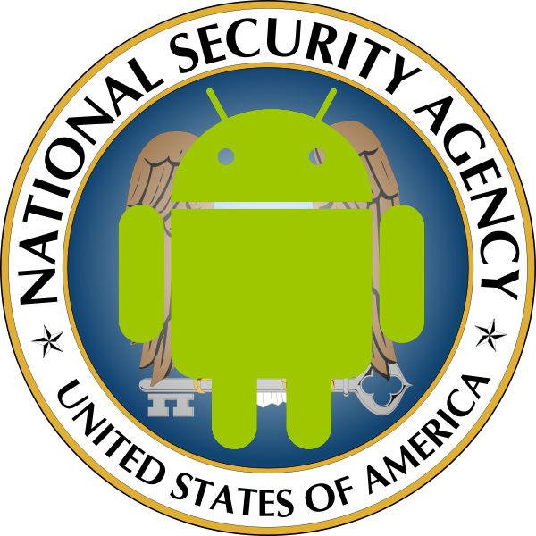 Информационная безопасность Android под угрозой