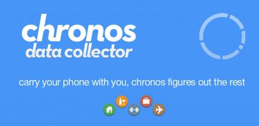Отслеживаем свою повседневную деятельность на iOS и Android с приложением Chronos