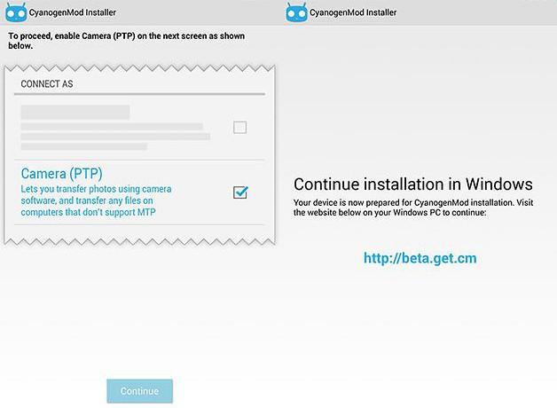 CyanogenMod Installer – революционное приложение для быстрой