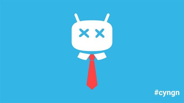 CyanogenMod Installer был удален с Google Play