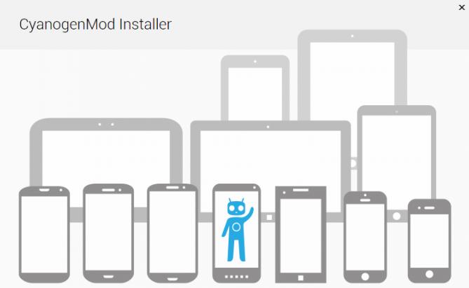 CyanogenMod Installer - революционное приложение для быстрой установки кастомных ROM'ов CyanogenMod