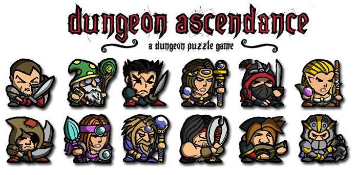 Dungeon Ascendance