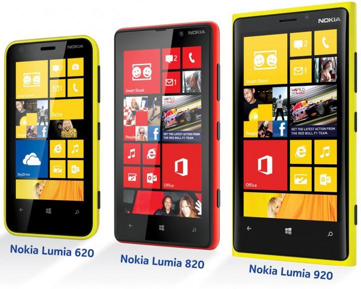 Nokia тестировали Android на Lumia смартфонах