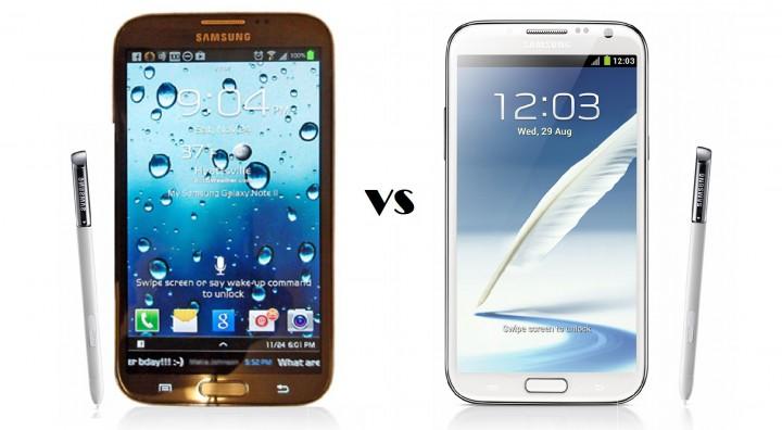 Samsung Galaxy Note 3 vs Samsung Galaxy Note 2: стоит ли покупать новый девайс?