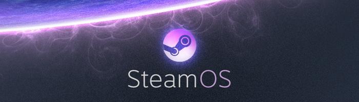 SteamOS - операционная система для телевизоров и гостиных