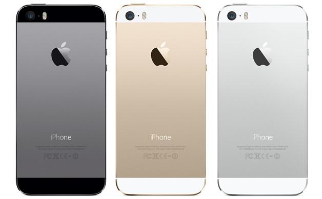 iPhone 5S vs. Nexus 4, HTC One, BlackBerry Z10 и Nokia Lumia 1020 – первое испытание для нового смартфона от Apple