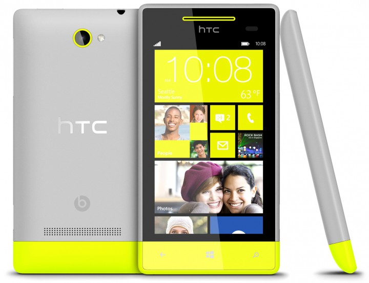 Компания Microsoft ведет переговоры с HTC на тему производства смартфона с двумя ОС - Android и Windows Phone