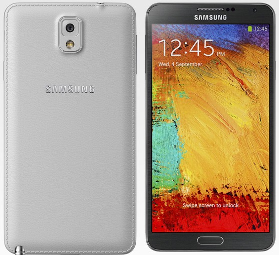 Получаем root-доступ для Galaxy Note 3 LTE N9005