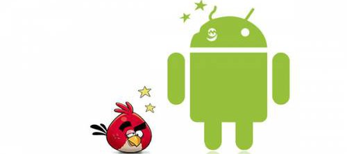Лучшие Android игры 2013
