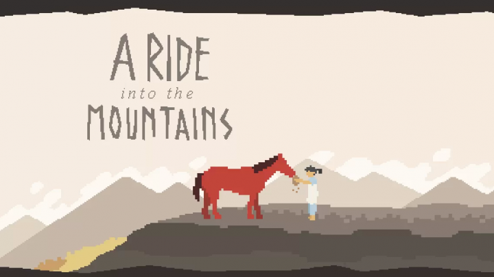 A Ride into the Mountains – захватывающая аркада для пользователей Android