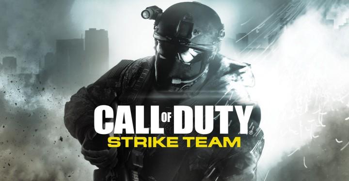 Call of Duty: Strike Team - продолжение культового шутера на Android