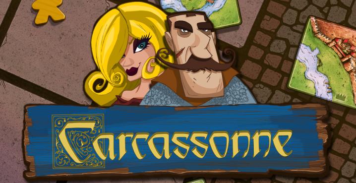 Carcassonne – мобильная версия легендарной настольной игры на вашем Android
