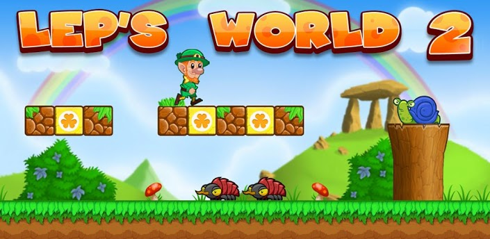 Lep's World 2