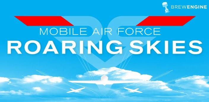 Скачать игру на андроид про самолеты