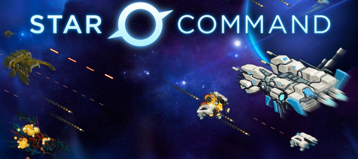Star Command – пиксельный симулятор космического корабля