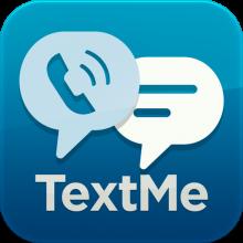 TextMe – бесплатные смс и звонки с планшетных Android устройств