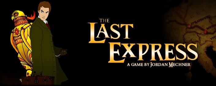 The Last Express - Android версия культового квеста