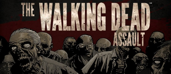 The Walking Dead: No Man's Land - Google Play
