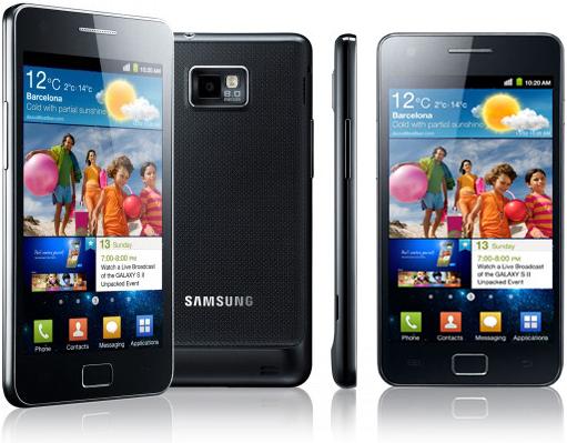 Обновляем Samsung Galaxy S2 I9100 до Android 4.4 KitKat при помощи неофициального кастомного ROM'а CM 11