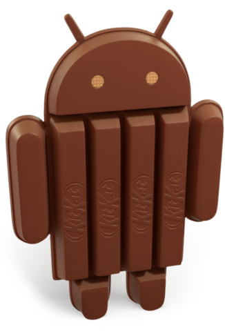 Ставим OmniROM Android 4.4 Nightlies (Android 4.4 KitKat) на Samsung Galaxy S2 I9100G