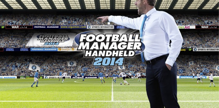 Стань менеджером футбольного клуба с Football Manager Handheld 2014 для Android