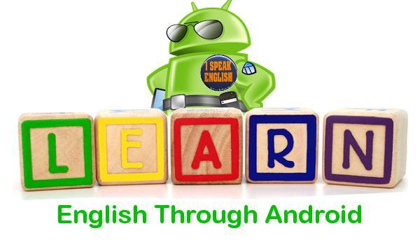 Топ 5 обучающих приложений на Android для изучения английского языка