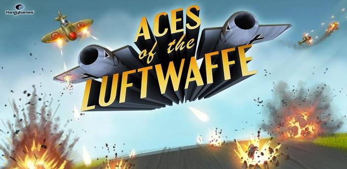 Aces of the Luftwaffe – исход Битвы за Британию в ваших руках