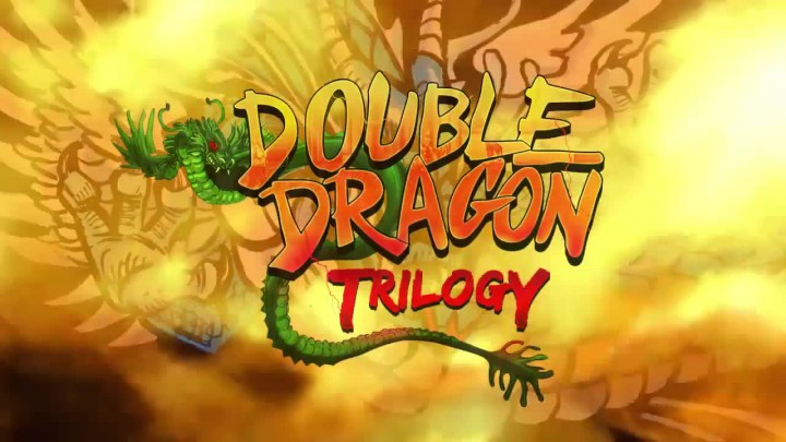Double Dragon Trilogy - бессмертная классика на Android