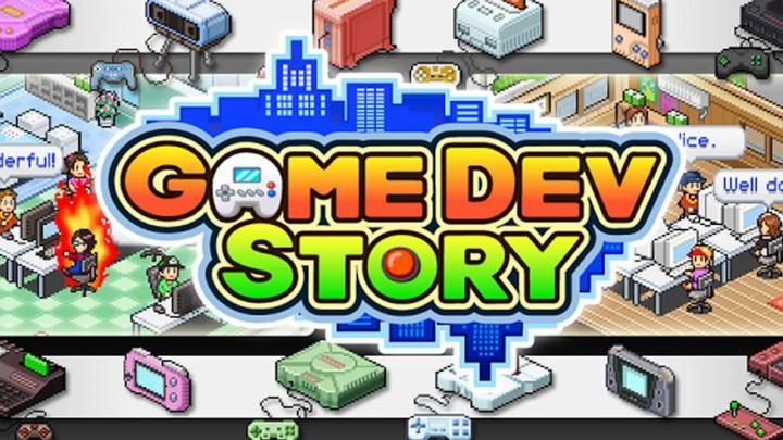 Game Dev Story – создавайте собственную студию видеоигр на вашем Android