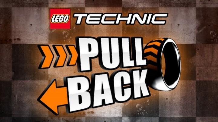 LEGO Pullback Racers – частичка вселенной LEGO теперь и на вашем Android