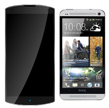 Nexus 5 vs HTC One: продолжаем сравнивать лучшие Android смартфоны этого года