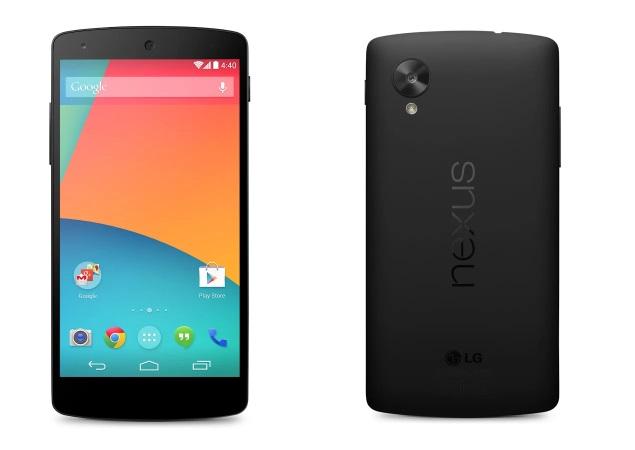 Nexus 5 vs Nexus 4: сравниваем Google смартфоны двух поколений