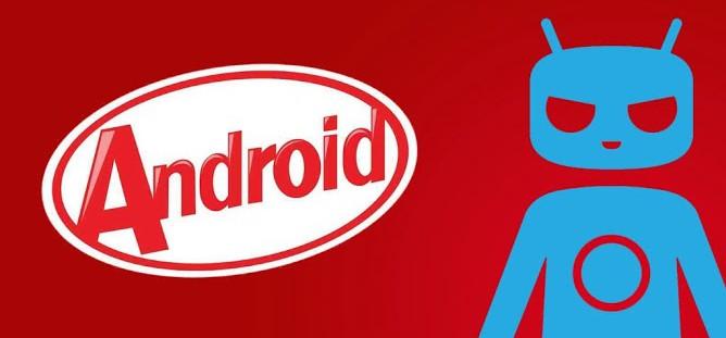 Ставим CM 11 (Android 4.4) на Galaxy Mega