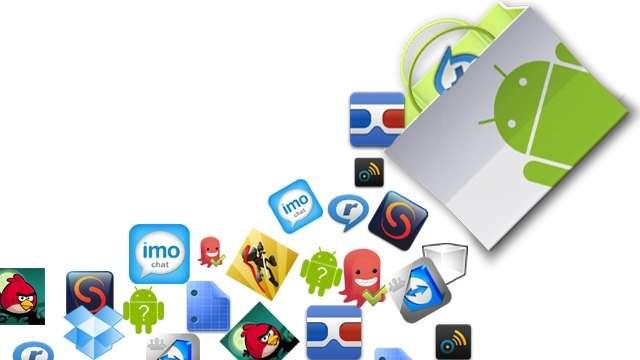 Самые интересные Android приложения, выпущенные в ноябре