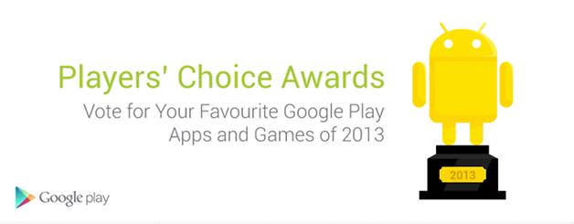 Самые популярные Android приложения по версии пользователей Google Play